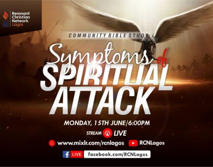 Symptoms of Spiritual Attack-Fainting